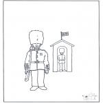 Diverse - Guards