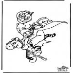 Tema-malesider - Halloween 1
