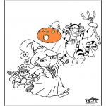 Tema-malesider - Halloween 10