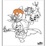 Tema-malesider - Halloween 11