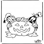 Tema-malesider - Halloween 2