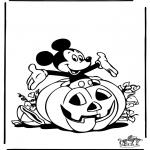 Tema-malesider - Halloween 3