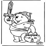 Tema-malesider - Halloween 7