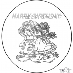 Tema-malesider - Happy Birthday 2