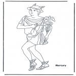 Diverse - Hermes