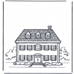 Diverse - House 1