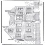 Diverse - House 3