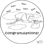 Tema-malesider - Hurrah a baby 2