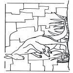 Dyre-malesider - Kangaroo 1
