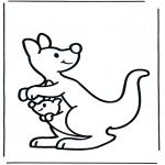 Dyre-malesider - Kangaroo 2