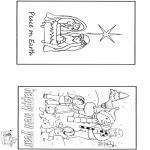 Håndarbejde - Kerst en jaarwisseling 2