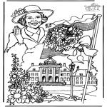 Tema-malesider - Koninginnedag