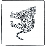 Dyre-malesider - Leopard 2