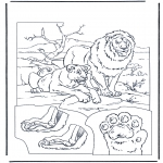 Dyre-malesider - Lions 1