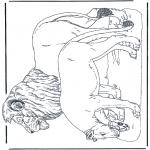 Dyre-malesider - Lions 2