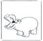 Little hippo 2