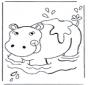 Little hippo 3