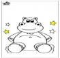 Little hippo 5