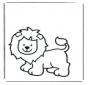 Little lion 1