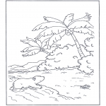 Børne-malesider - Little Polar Bear 7