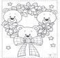 Little x-mas bears