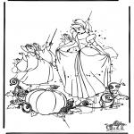 Håndarbejde - Look for 10 fairies