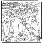 Bibel-malesider - Lydia
