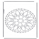 Sy-kort - Mandala 29