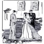 Tema-malesider - Marriage in church