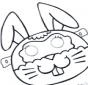 Mask Rabbit