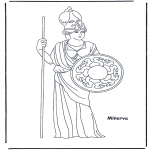 Diverse - Minerva