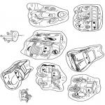 Håndarbejde - Mobile Cars 1