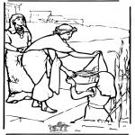 Bibel-malesider - Moses 2