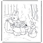 Diverse - Mother Rabbit 2