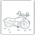 Diverse - Motorbike 1