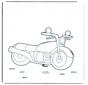 Motorbike 1