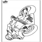 Diverse - Motorbike 2