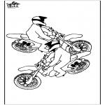 Diverse - Motorbike 3