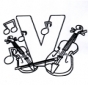 Music alphabet V