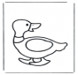 My little duck