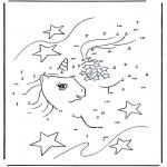 Håndarbejde - My Little Pony 1