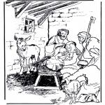 Jule-malesider - Nativity story 3