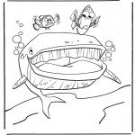 Børne-malesider - Nemo 13