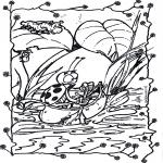 Dyre-malesider - On a boat 1