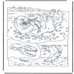 Dyre-malesider - Otter