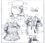 Paper doll Clothing 2