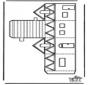 Papercraft house 2