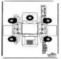 Papercraft Hummer