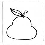 Diverse - Pear