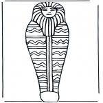 Diverse - Pharaoh coffin